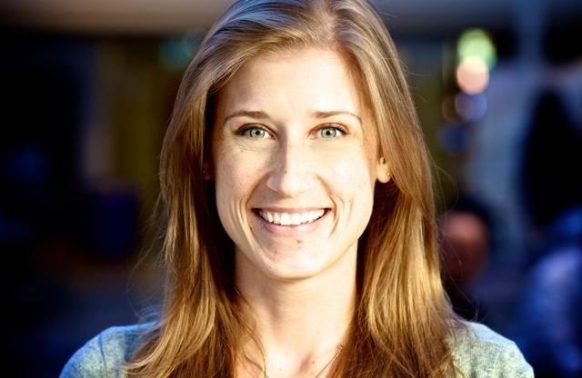Louisa Barrett